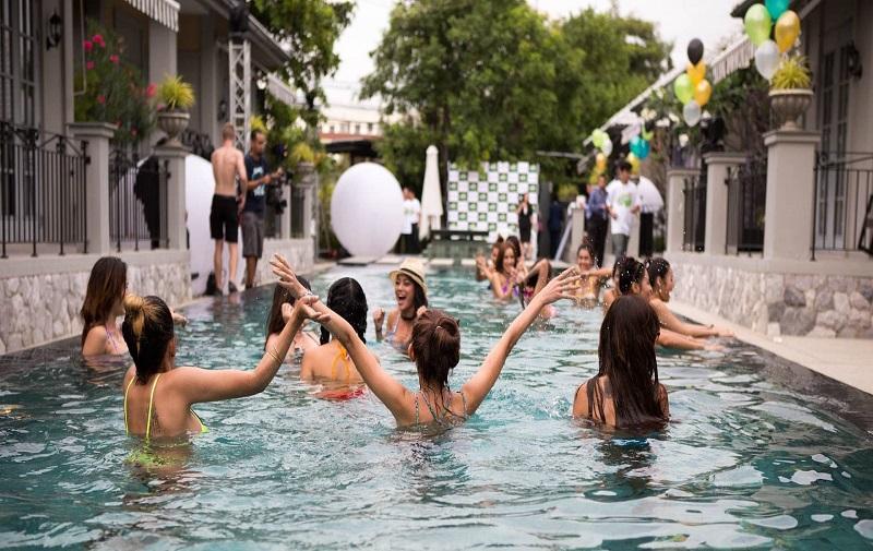 Rent Villa Pattaya