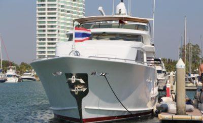 Pattaya Yacht Chartering