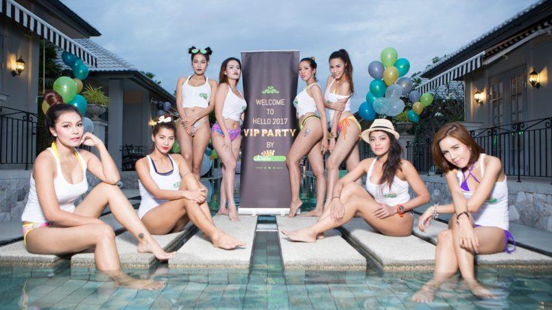 Party Villa Pattaya