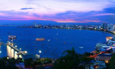 10 Things to do in Pattaya