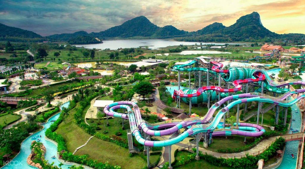 Water Park Pattaya