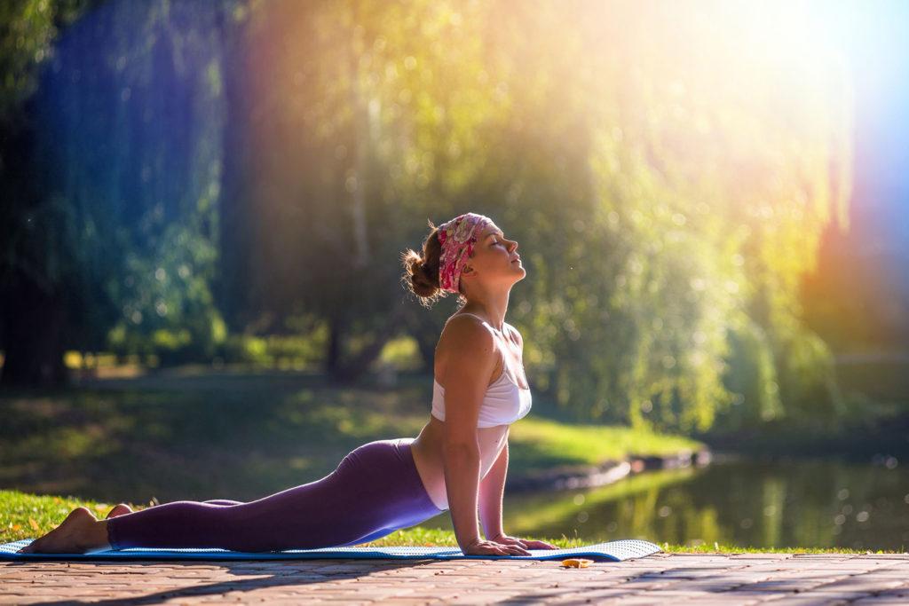 Yoga retreat in Pattaya